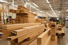 Общие профессии деревообрабатывающих производств