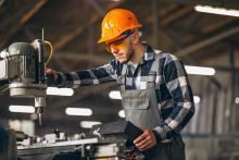 Механическая обработка металлов и других материалов